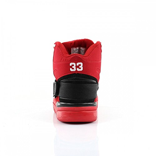 Chaussures de Basketball EWING ATHLETICS Ewing Concept HI Rouge