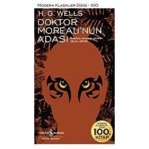 Doktor Moreau'nun Adası: Modern Klasikler Dizisi - 100