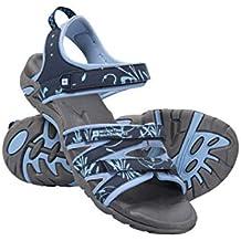 46da732b96 Mountain Warehouse Sandalias para Mujer Santorini - Correas Ajustables
