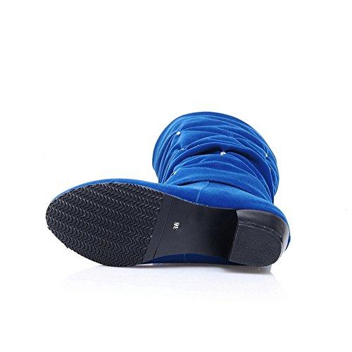 BalaMasa, Stivali donna Blue