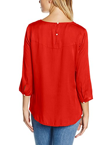 Marc O'Polo 606086942343, Blouse Femme Rosso (red clay 314)