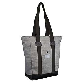 HEX Academy Supply Tote Bag Gris Denim