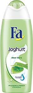 Fa Schaumbad Joghurt Aloe Vera, 6er Pack (6 x  500 ml)