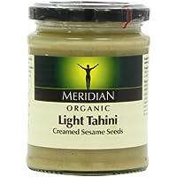 Meridian - Organic Light Tahini - 270g