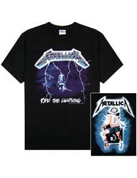 Metallica * Ride The Lightning * Shirt * S *