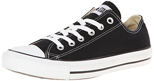 Converse Chuck Taylor Allstar Ox Shoe Casual Black