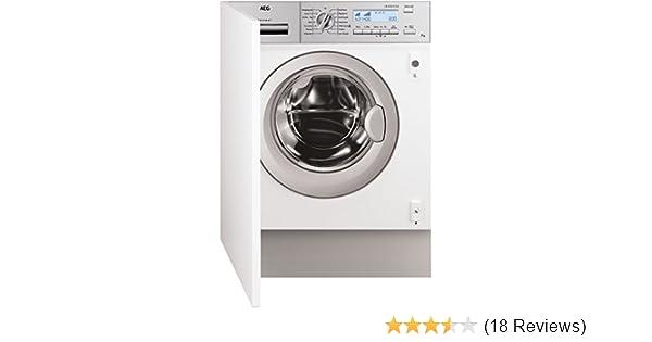 Aeg l82470bi waschmaschine frontlader 169 0 kwh jahr weiß: amazon