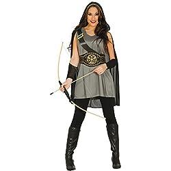 Disfraz Arquera Katniss