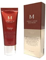 Missha M Perfect Cover B.B Cream No. 21 SPF 42 PA+++ 20ml