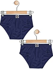 Jockey Boys' Cotton Poco Brief