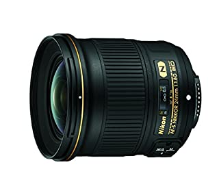Nikon AF-S Nikkor Objectif 24 mm f/1,8 (B013D1BBBY) | Amazon price tracker / tracking, Amazon price history charts, Amazon price watches, Amazon price drop alerts