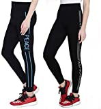 Best Running Leggings - Icable Women's High Quality Stretchable Yoga Pant Gym Review