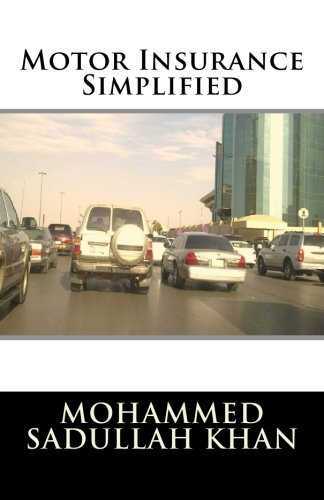 Motor Insurance Simplified
