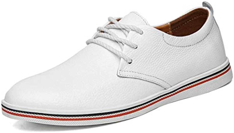 Qiusa scarpe da ginnastica da da da Lavoro alla Moda Bianche da Uomo di Oxford's Boy's UK 8 (Coloreee   -, Dimensione   -) | Di Rango Primo Tra Prodotti Simili  | Gentiluomo/Signora Scarpa  af138b