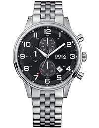 97f4f7325afb Amazon.es  Hugo Boss - Cmal2 GmbH   Hombre  Relojes