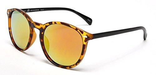 SAMBA SHADES Florence Runde Sonnenbrille