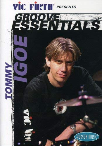 Tommy Igoe: Groove Essentials (Dvd) [UK Import]