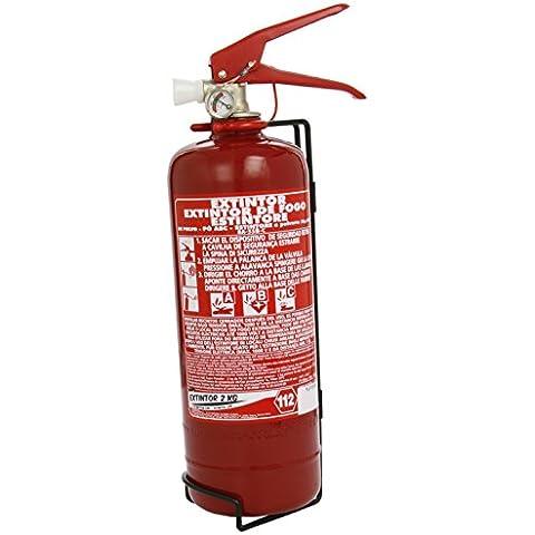 Ponle Freno PLF10105 Extintor 112, 2 kg