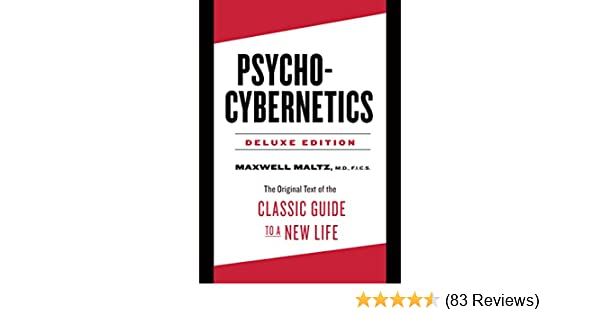 Psycho cybernetics deluxe edition the original text of the classic guide to a new life psycho cybernetics deluxe edition the original text of the classic guide to a new life ebook maxwell maltz amazon kindle store fandeluxe Gallery