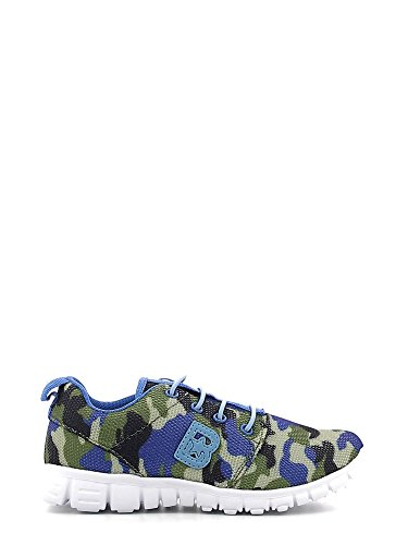Blaike BS180003S Sneakers Bambino Verde 36