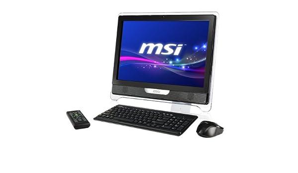 MSI Wind Top AE2211 USB 3.0 Drivers for Windows 10