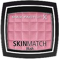 Max Factor Skin Match Blush, Colorete Tono 007 - 8.25 gr