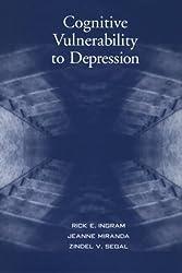 Cognitive Vulnerability To Depression