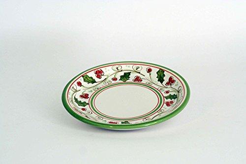 Zoom IMG-3 servizio di piatti in ceramica