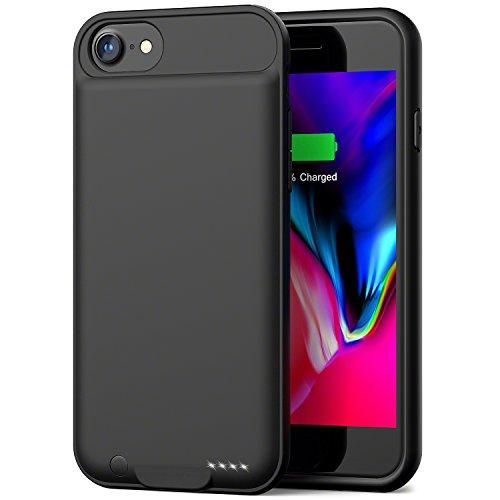 Coque Batterie pour iPhone 8/7, batterie externe Smiphee 3000 mAh
