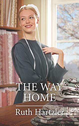 Amish Single (The Way Home (Harl Mmp Amish Singles))