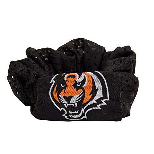 Littlearth NFL Arizona Kardinals Haarband, Unisex, NCAA, Cincinnati Bengals, Extra Small -