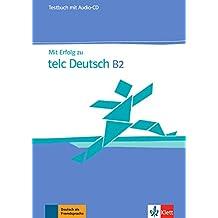 Suchergebnis Auf Amazonde Für Telc B2 Bücher
