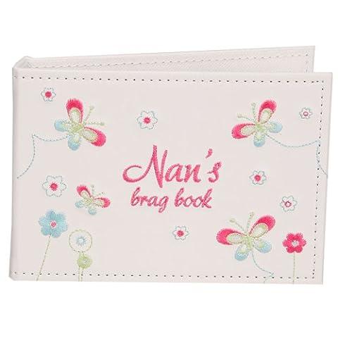 Grandma's Brag Book - Small Pocket Handbag 4