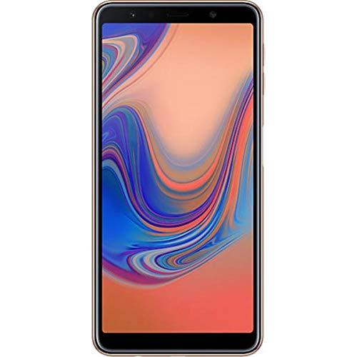 Samsung Galaxy A7 (2018) Dual SIM 64GB 4GB RAM SM-A750FN/DS Oro SIM Free
