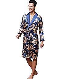 bc89e9c5 Amazon.es: Batas Y Pijamas - Hombre: Ropa