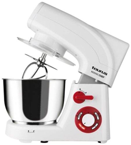 Taurus mixing chef