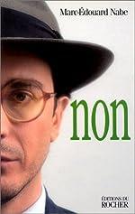 Non de Marc-Edouard Nabe