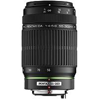 Pentax SMC-P DA 55-300mm / f4,0-5,8 ED Objektiv (Tele Zoom) für Pentax