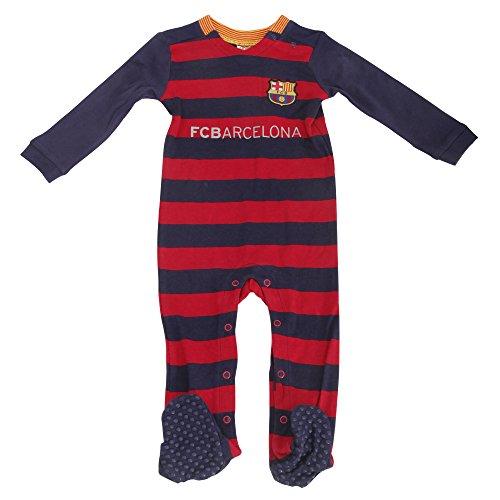Barcelona FC (2015/16) fútbol bebé Pelele para bebé (de varios tama