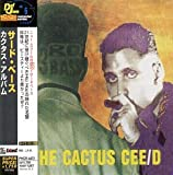 Cactus Album [+1 Bonus]