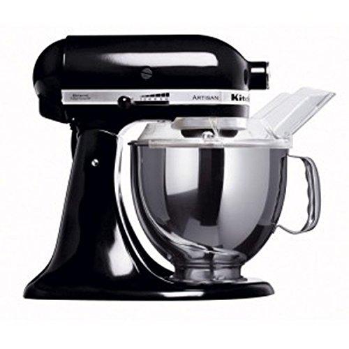 Kitchenaid 5KSM150PSEOB Küchenmaschine, schwarz