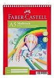Faber-Castell 212051 - Malblock A5