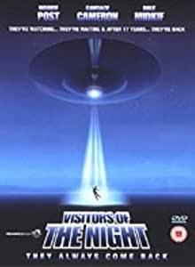 Visitors Of The Night [DVD]