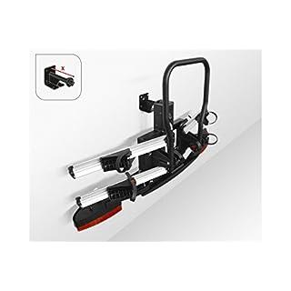 MENABO Fahrradträger für Anhängerkupplung/Anhängerkupplung / Wandhalterung