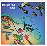 Music to Eat -