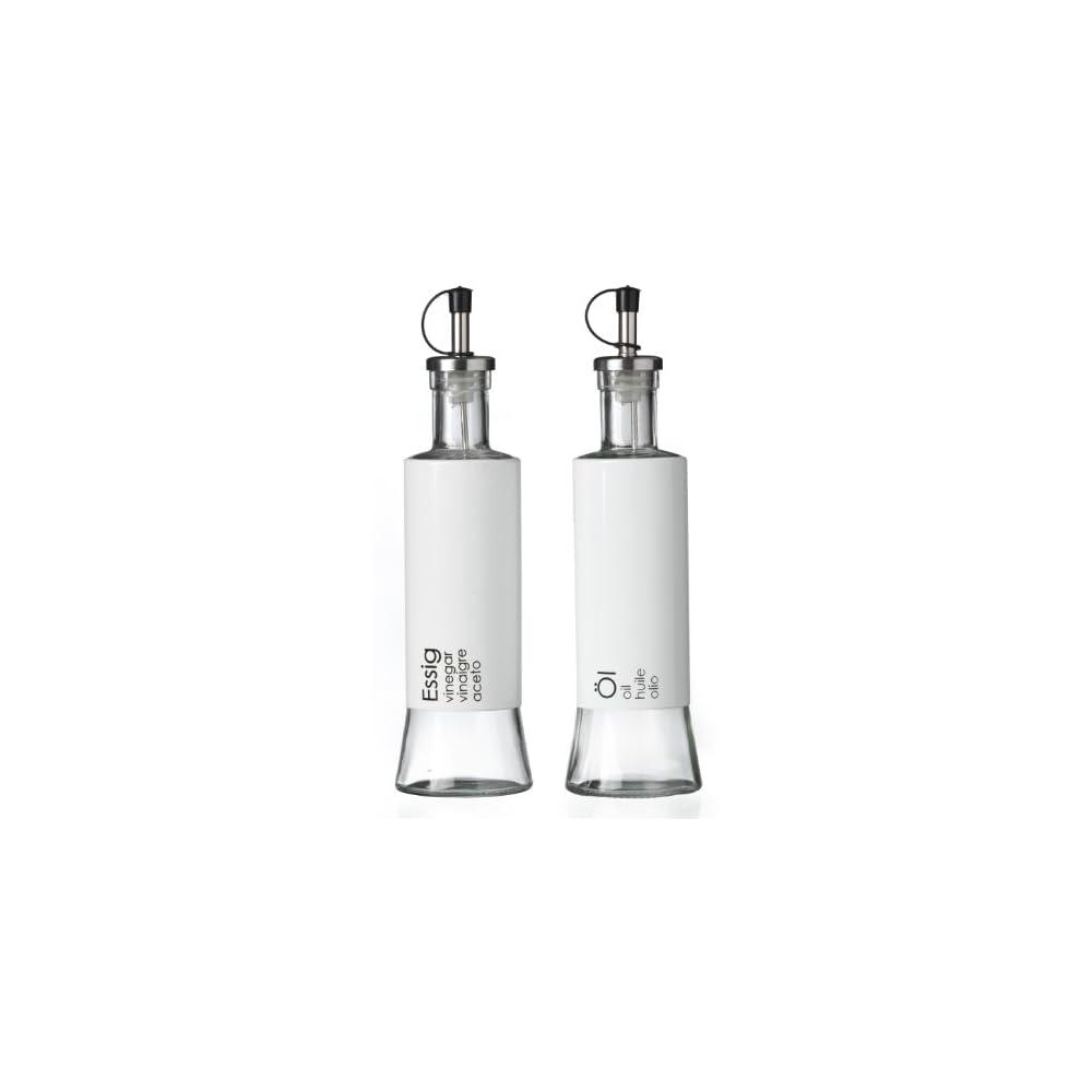 Ritzenhoff Breker Essig Und Lflasche Cantina Jede 320 Ml