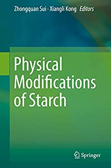 Descargar Libros En Physical Modifications of Starch Libro Epub
