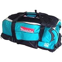 Makita 831279-0 - Bolsa para herramientas con ruedas y tirador telescópico (LXT600)