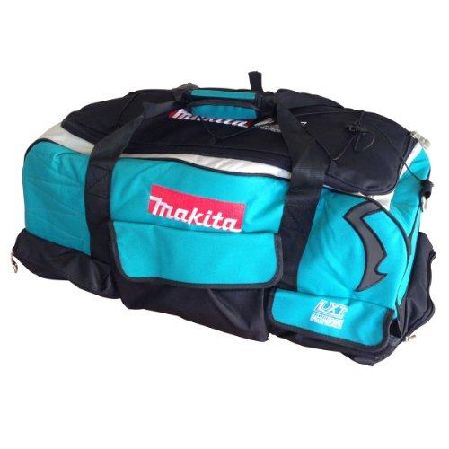 Makita 831279-0 - Bolsa para herramientas con ruedas y tirador telescópico  (LXT600) b070ca27005e