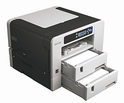 Bargain Ricoh SG 3110DN A4 Colour Geljet Printer on Amazon